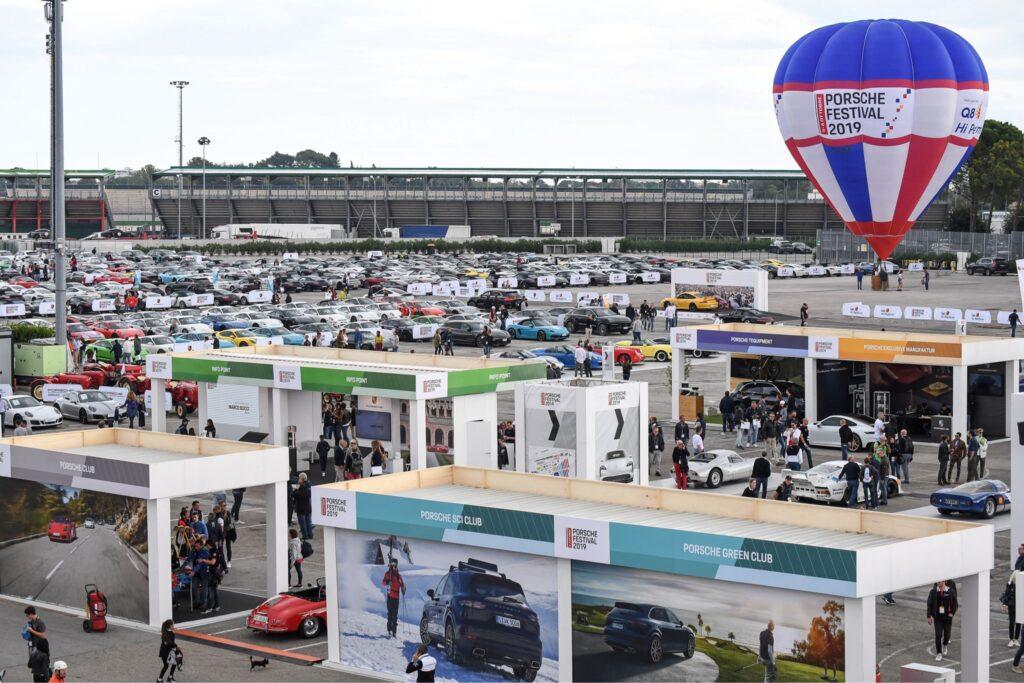 Porsche Festival 2019 (6)